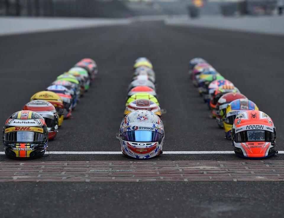 Indy 500! (Photo courtesy of Ritmo Mundo)