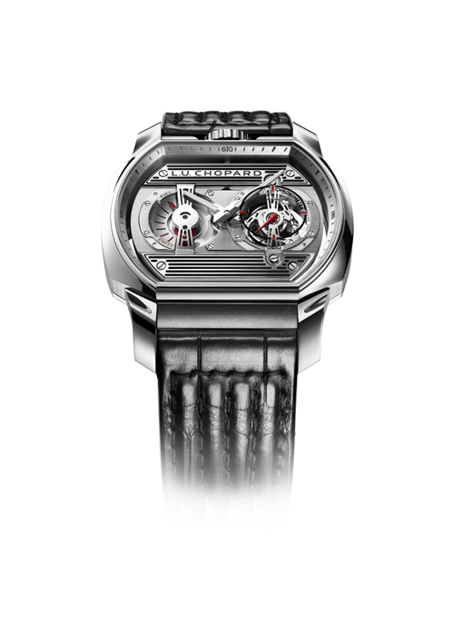Chopard L.U.C Engine One H