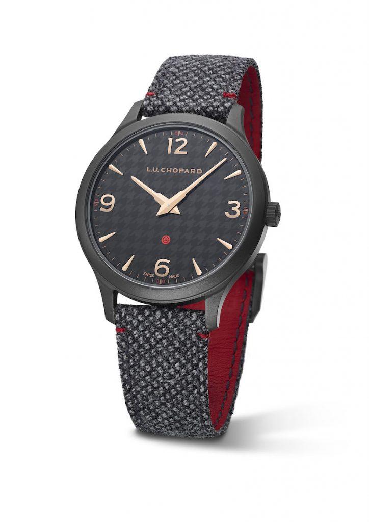 Chopard, Kiton watch