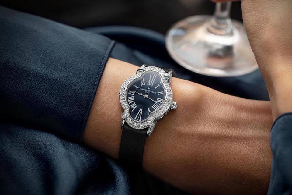 Vacheron Constantin Heure Romantique watch