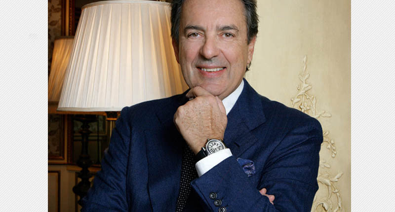 Philippe Charriol dies in automobile race accident.