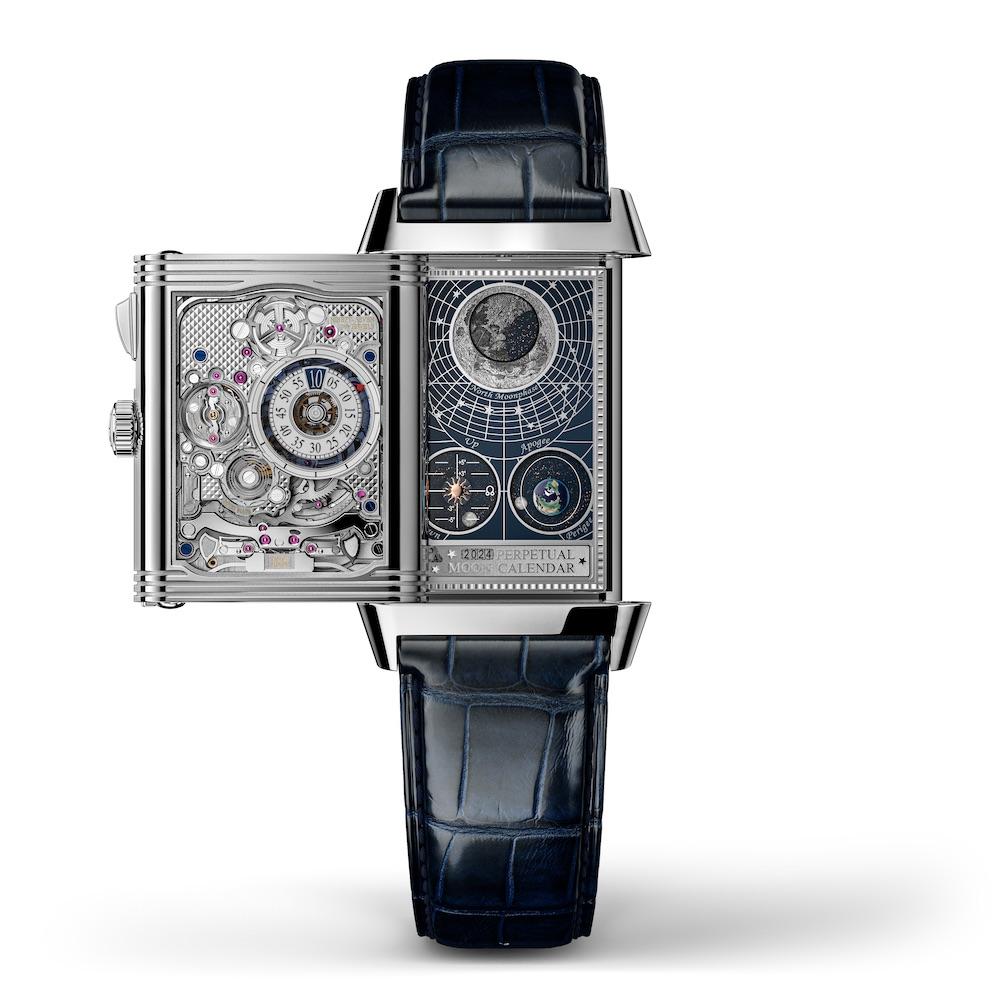 Jaeger-LeCoultre World premier, watches and wonders 2021, Jaeger-LeCoultre Quadriptyque