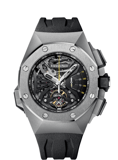 Audemars Piguet Royal Oak Concept Supersonnerie