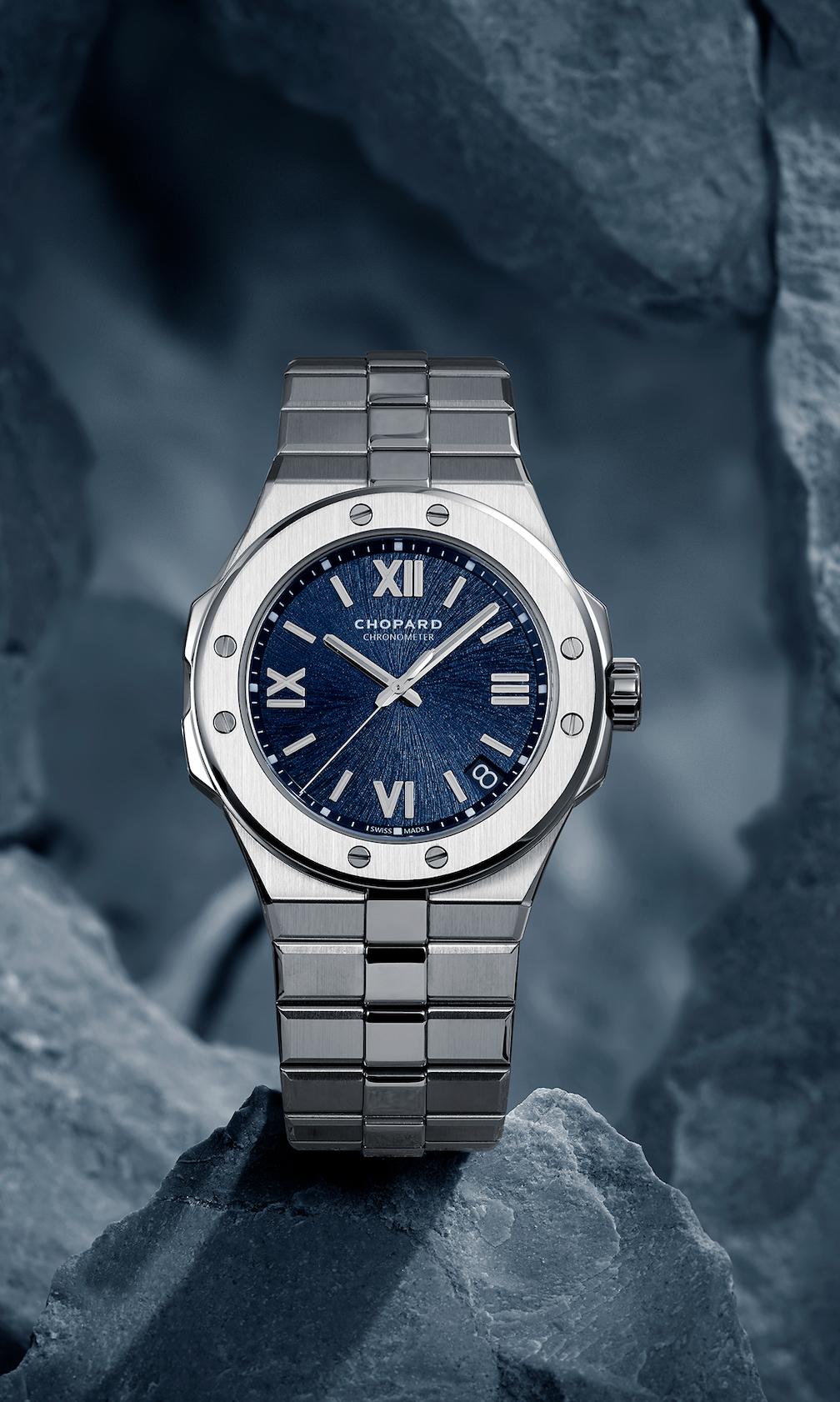 Chopard Alpine Eagle watch