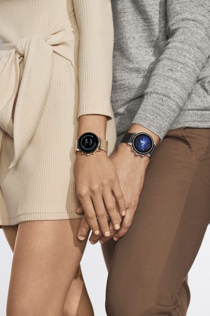 Movado Connect 2.0 smart watch
