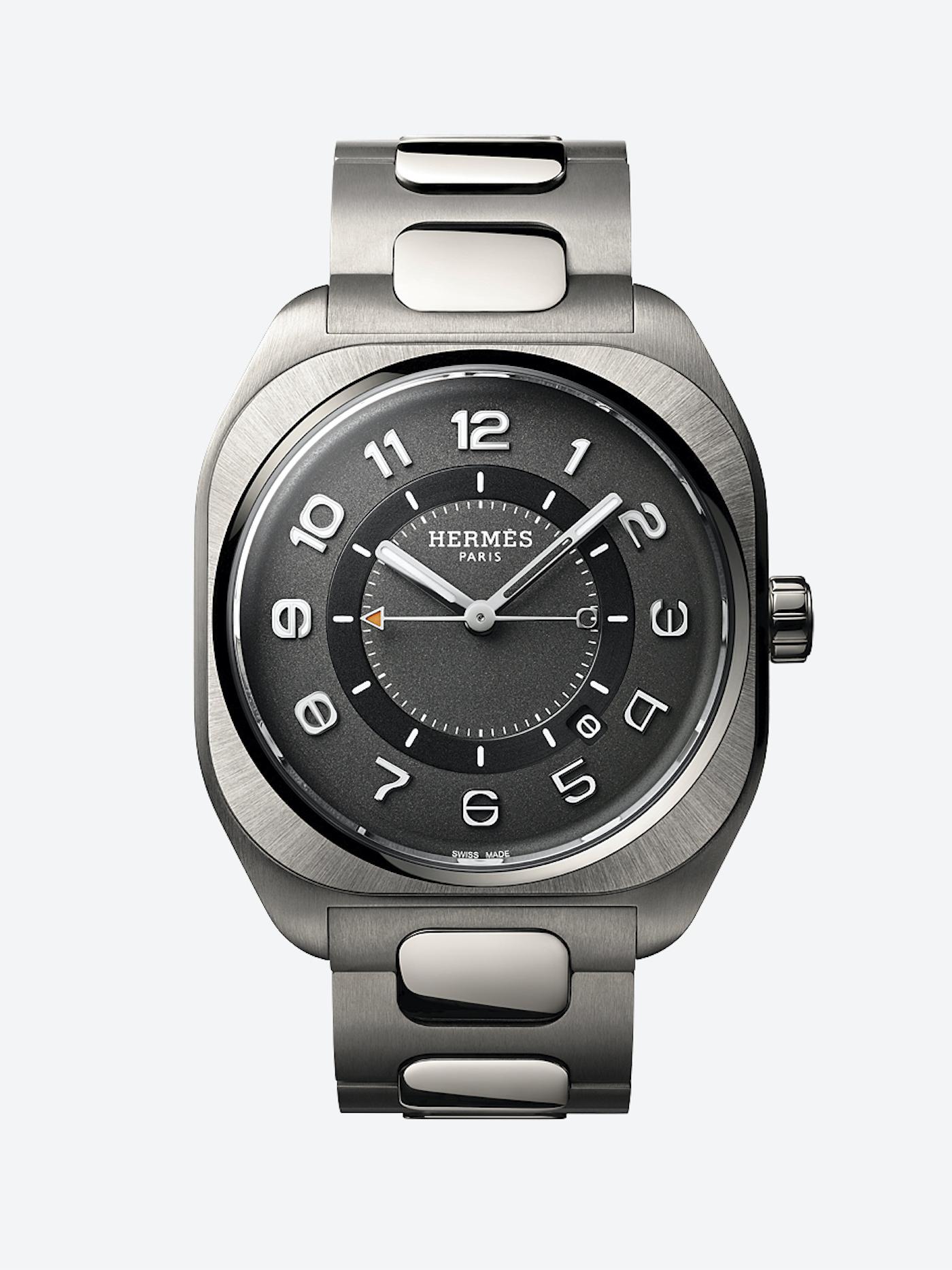 Hermès H08 watches