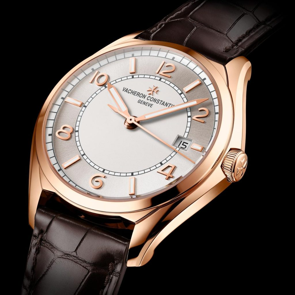 Vacheron Constantin FiftySix collection at Watches & Wonders Miami.
