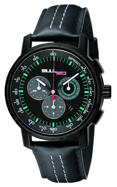 50th anniversary Porsche Design 911 chronograph