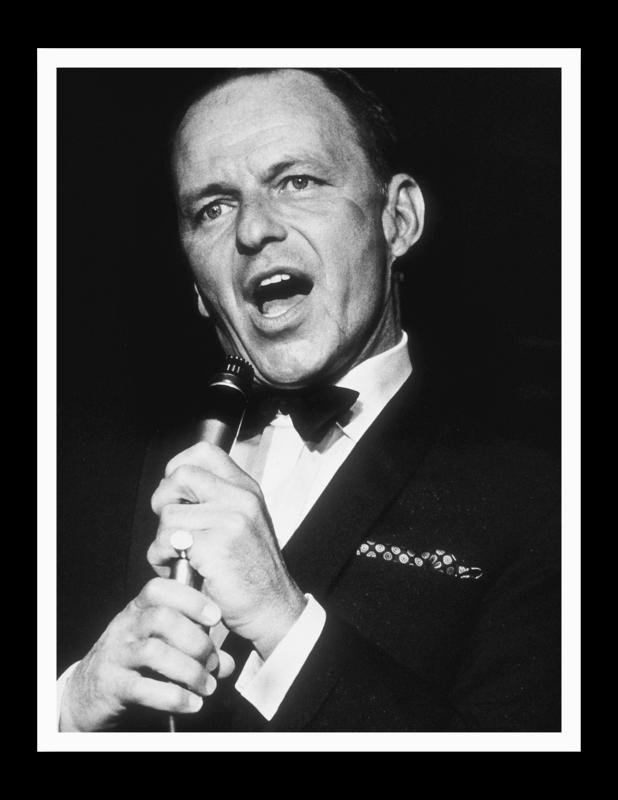 Frank Sinatra Bulova watches