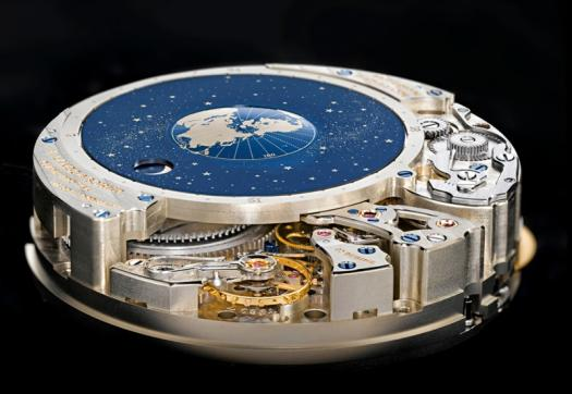 The Richard Lange Perpetual Calendar Terraluna was several years in the making and houses the brand's proprietary Caliber L096.