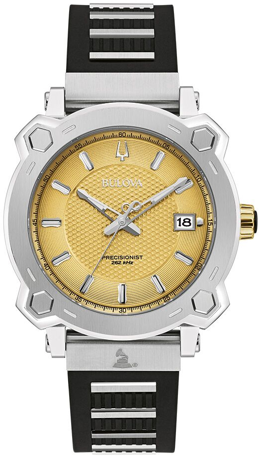 Bulova, Special Edition Grammy watch