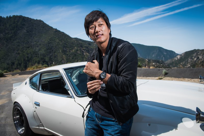 Sung Kang is most known for his role in Fast & Furious series