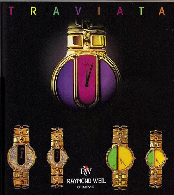 Traviata ad