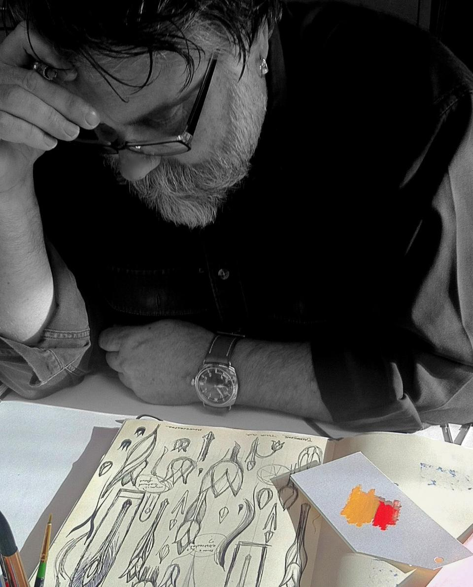 Timothy John artist