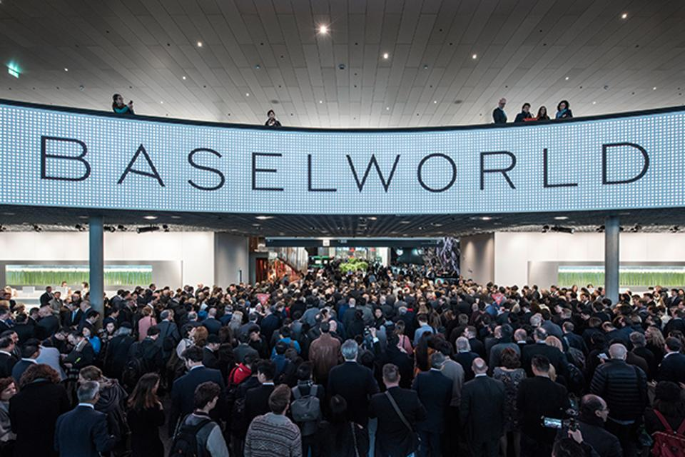 baselworld news