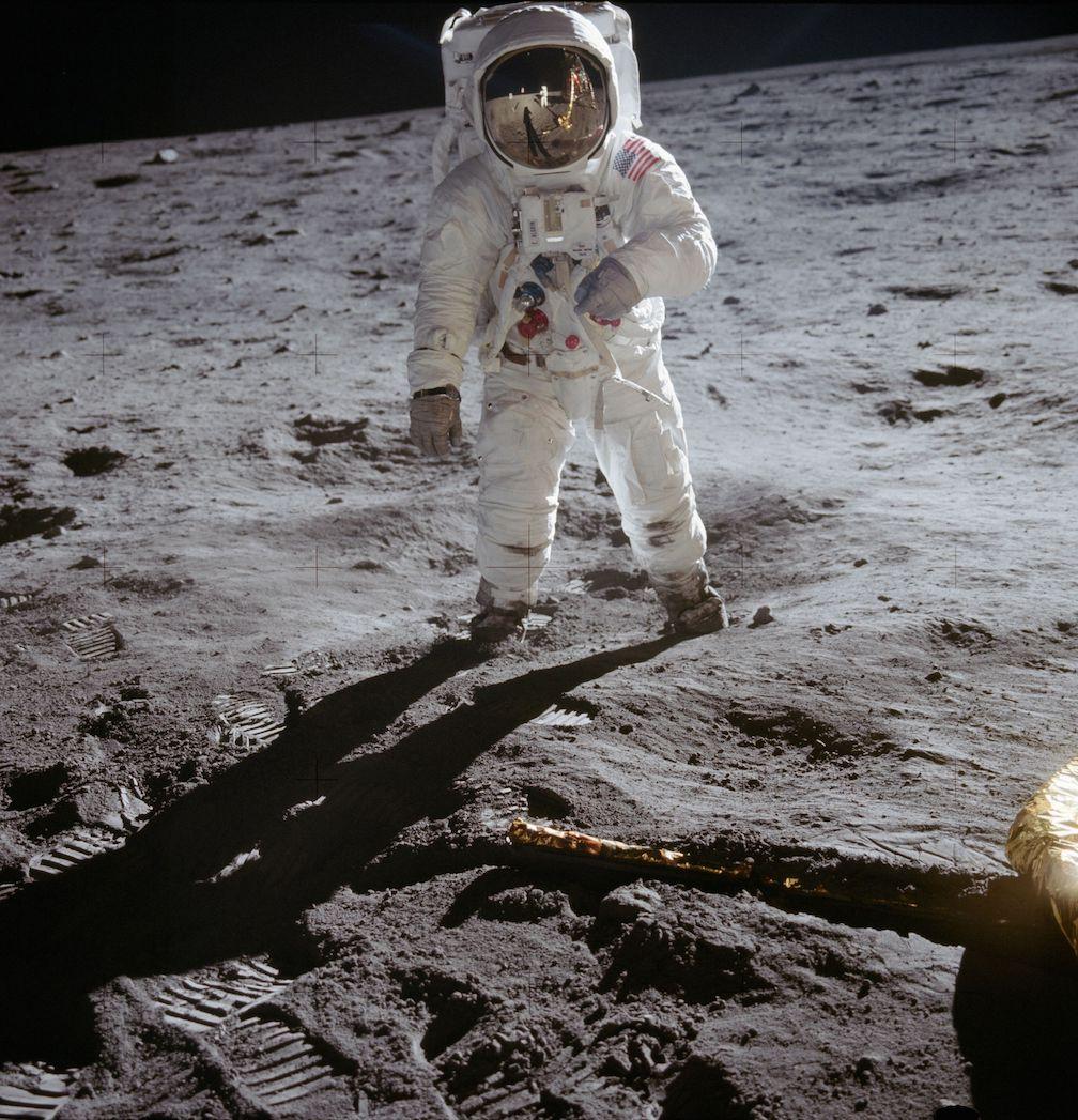 Omega Speedmaster Apollo 11 50th Anniversary watch