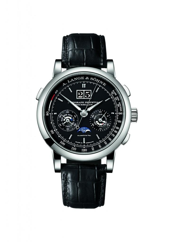A. Lange & Sohne Datograph Perpetual Tourbillon Timepiece