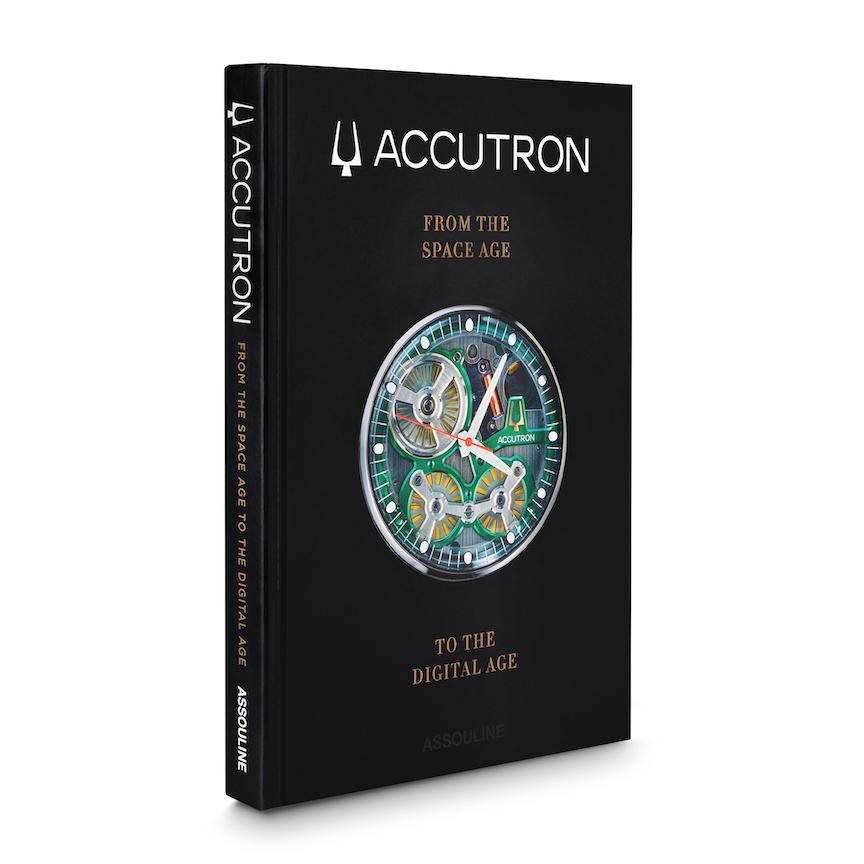 Assouline, Accutron