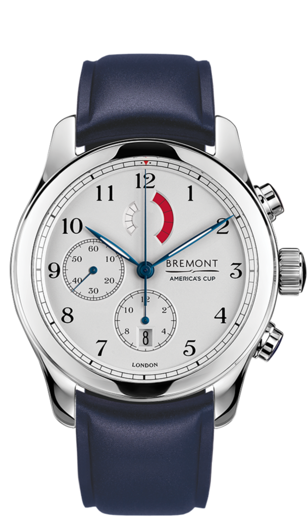 Bremont America's Cup Regatta watch