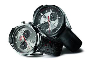TAG Heuer's  NE CEO, Ulrich Wohn, will participate in the NYC watch Panel.
