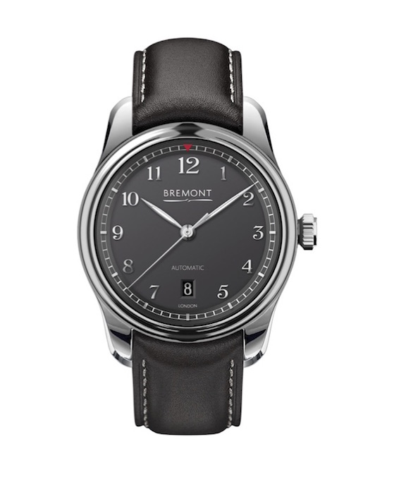 Bremont AIRCO Mach 2 Automatic