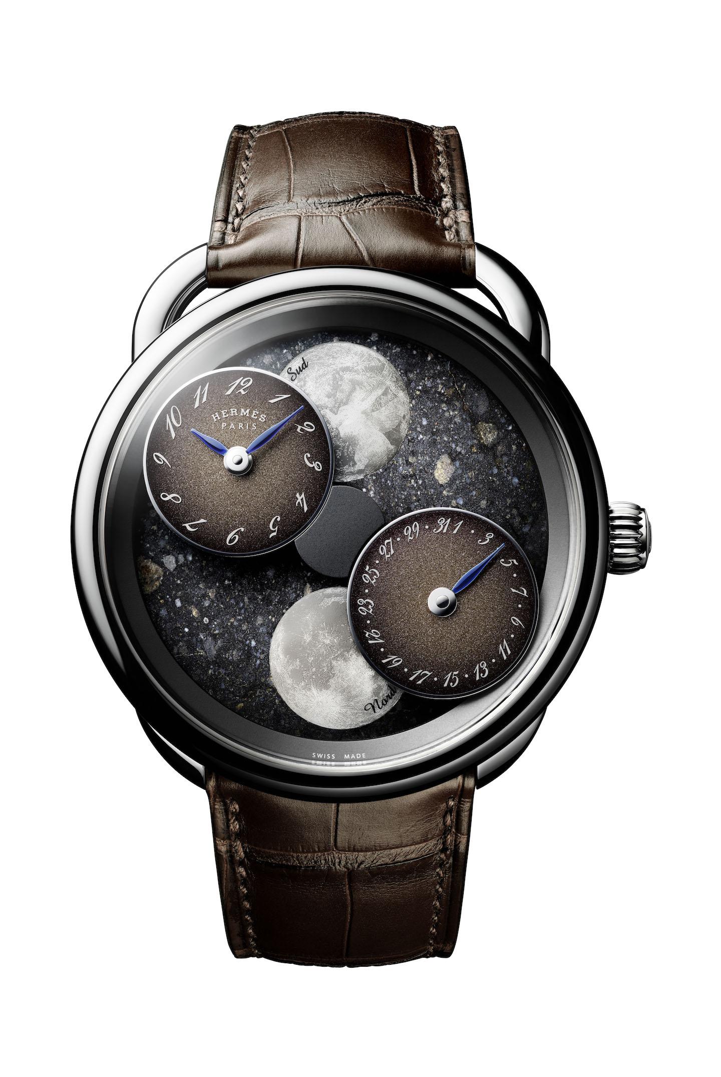 Hermes Arceau L'Heure de la Lune