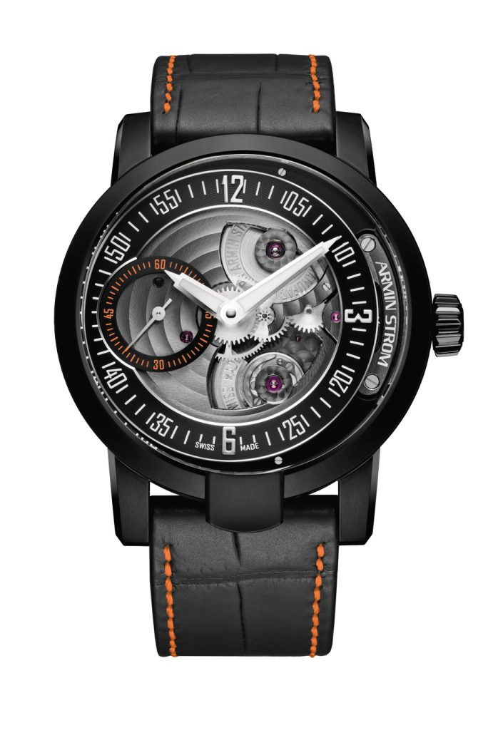 Armin Strom Gravity Sailing watch