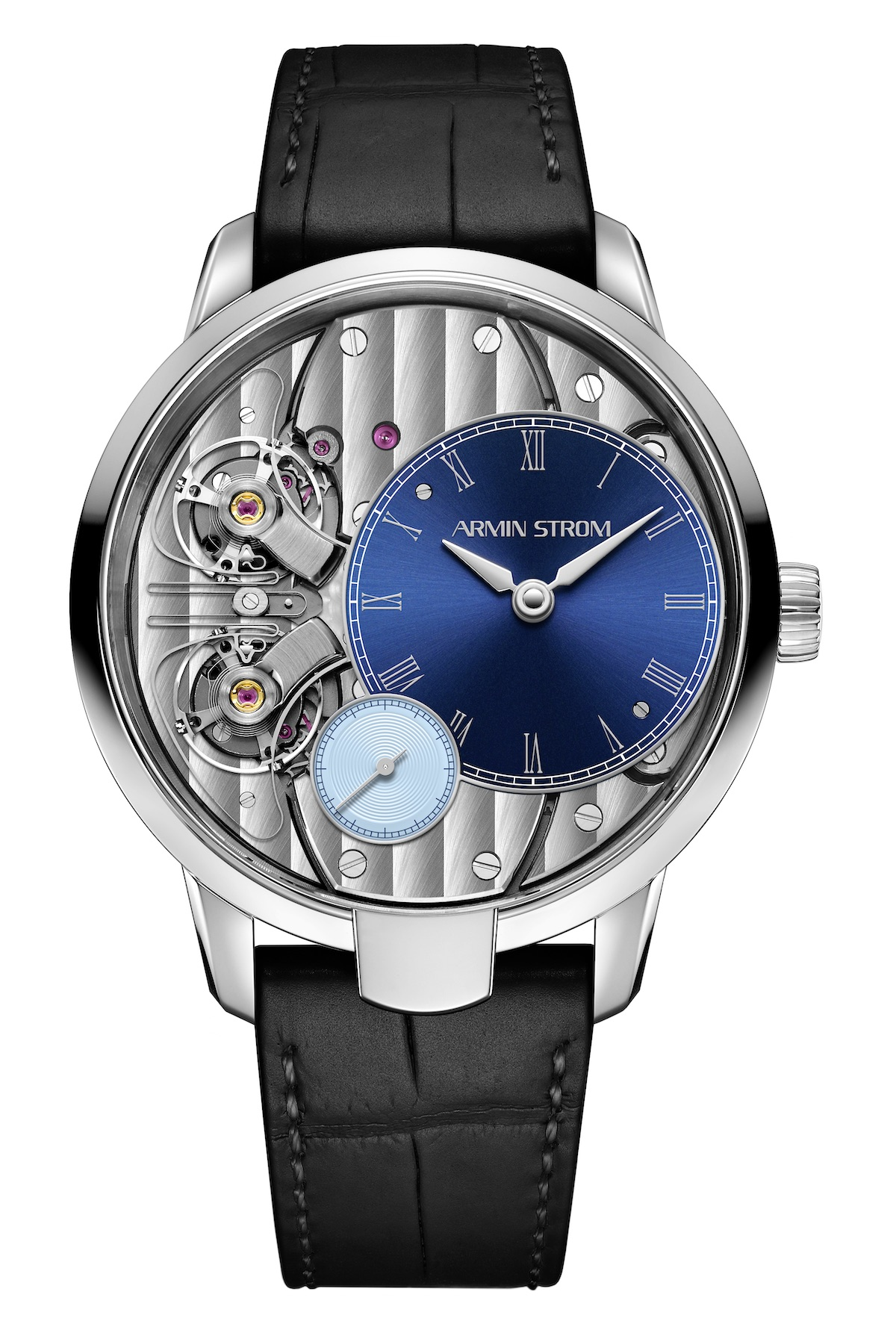 Armin Strom Pure Resonance Only watch 2019