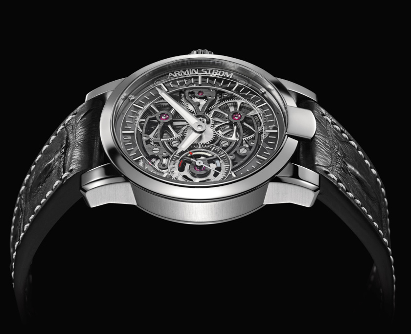 ArminStrom- Skeleton Pure ONly Watch edition