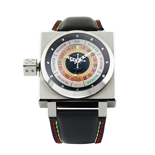 Azimuth King Casino watch