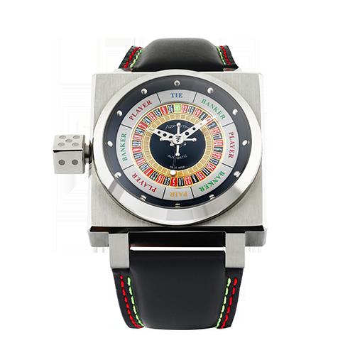 Azimuth King Casino watch