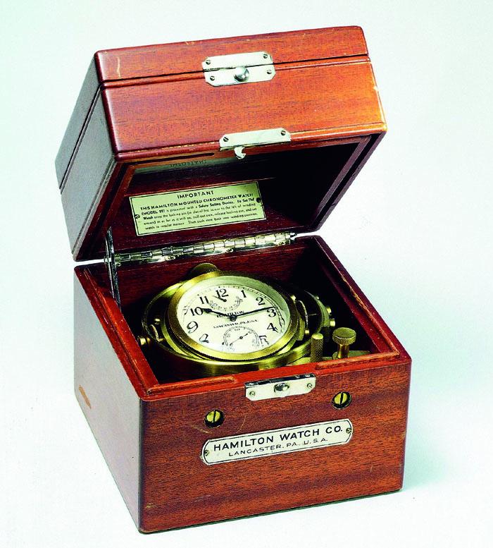 Model 22 Chronometer