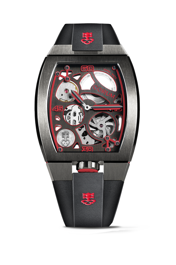 Corum Heritage Corum LAB 01 watches