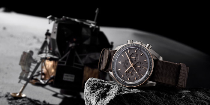 Apollo 11 Anniversary watch