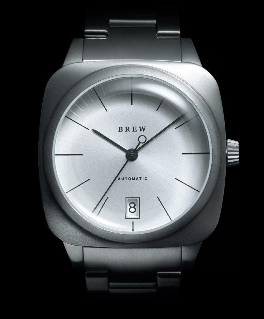 Brew HP1 watch