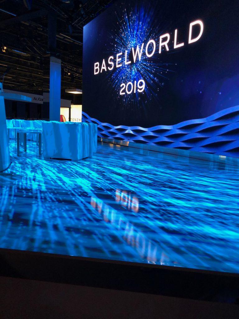 Baselworld 2019