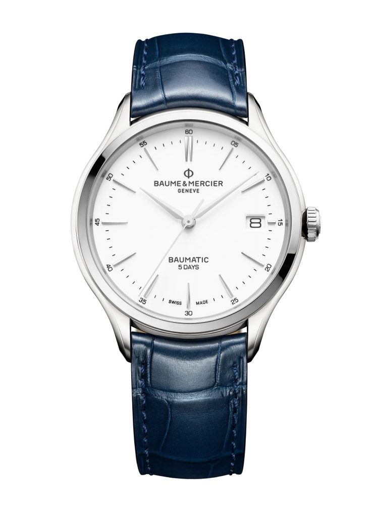 Baume et Mercier Clifton Baumatic