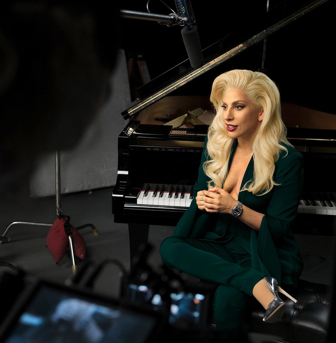 Lady Gaga, Tudor