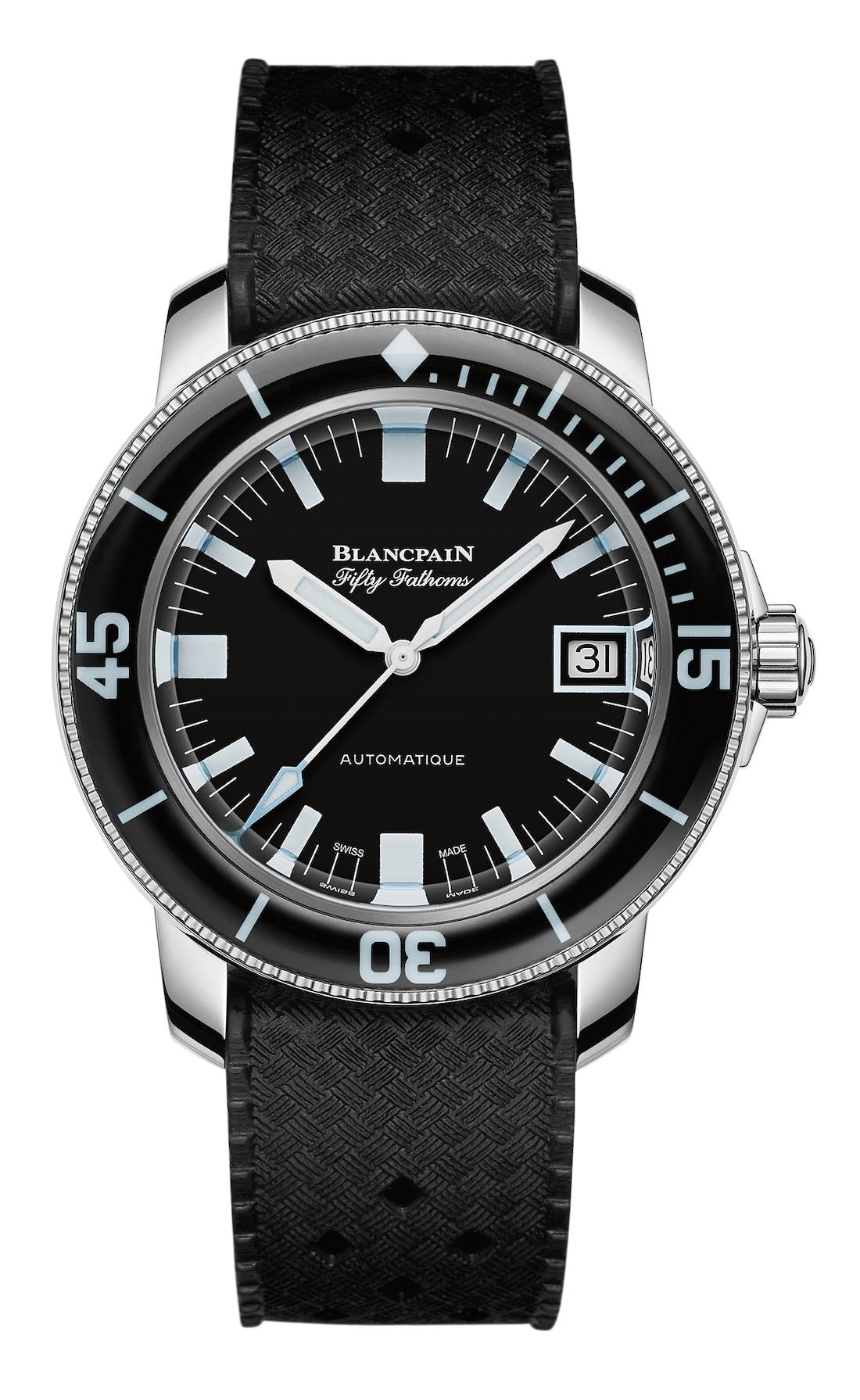 Only WATch 2019 Blancpain