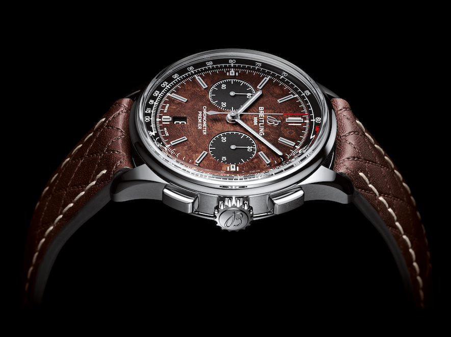 Breitling Bentley Centenary