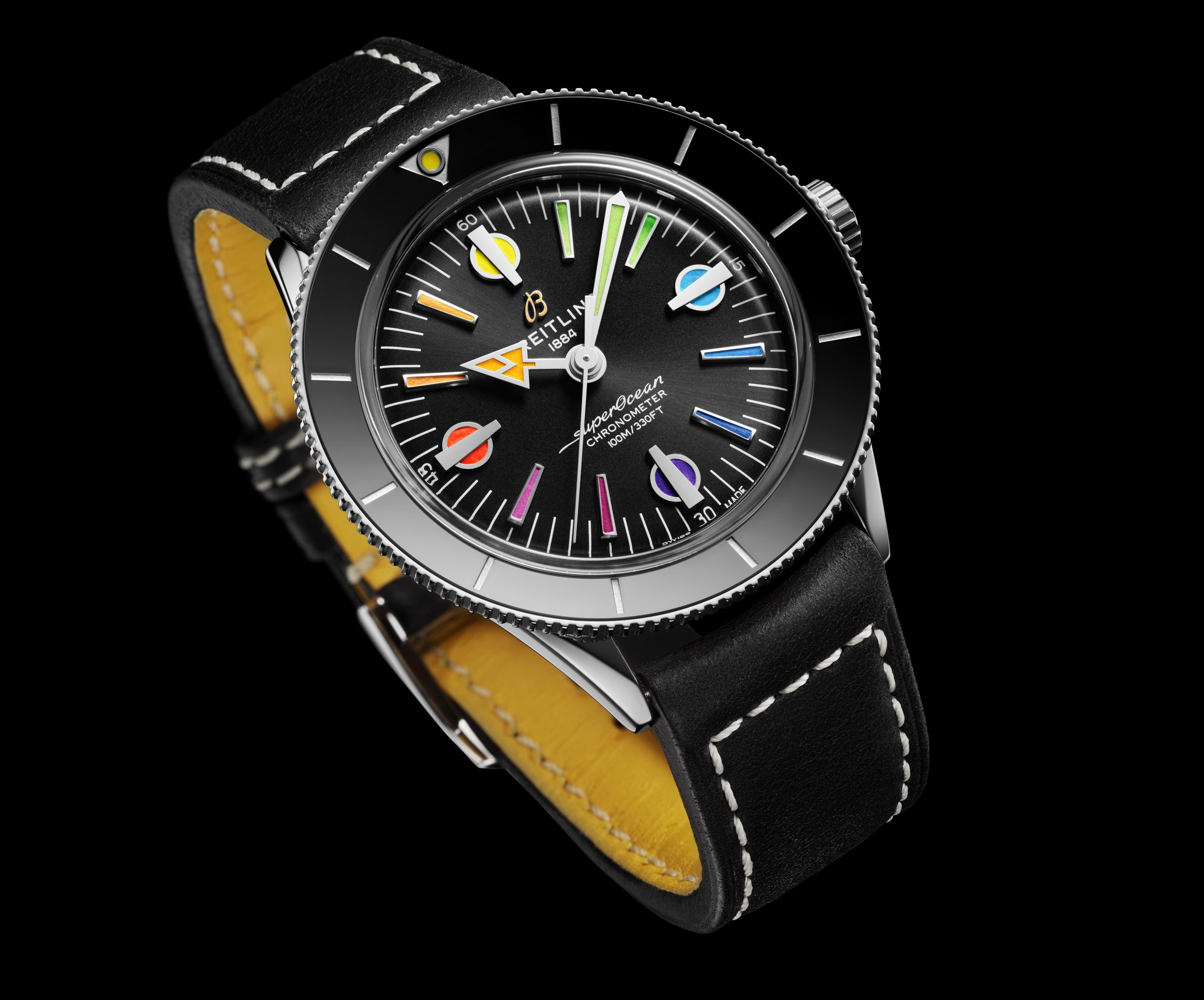 Breitling Superocean Heritage '57 Limited Edition watch
