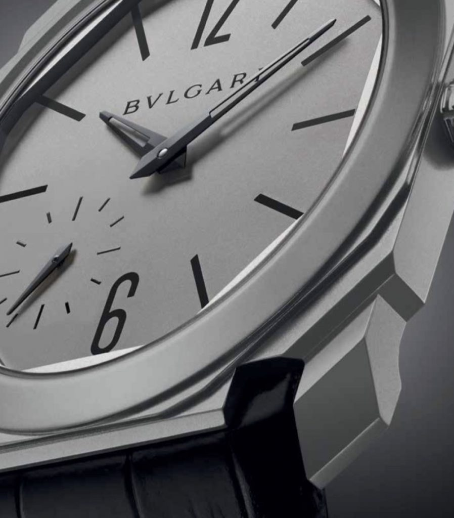 Bulgari Octo Finissimo Automatic unveiled at Baselworld 2017