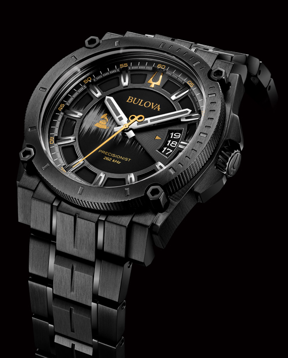 Bulova Precionist Grammy Edition watch