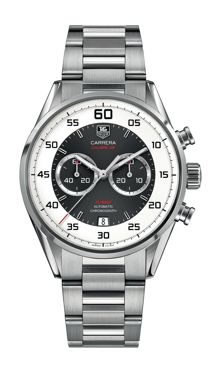 TAG Heuer Flyback