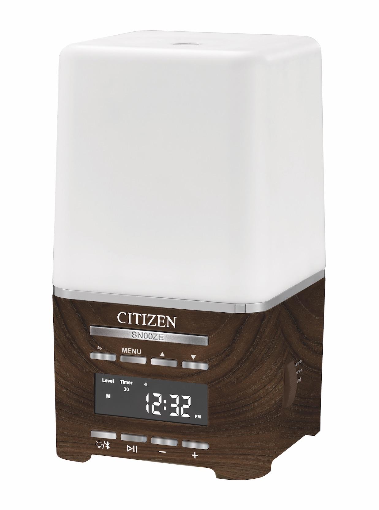 Citizen Sensory Time