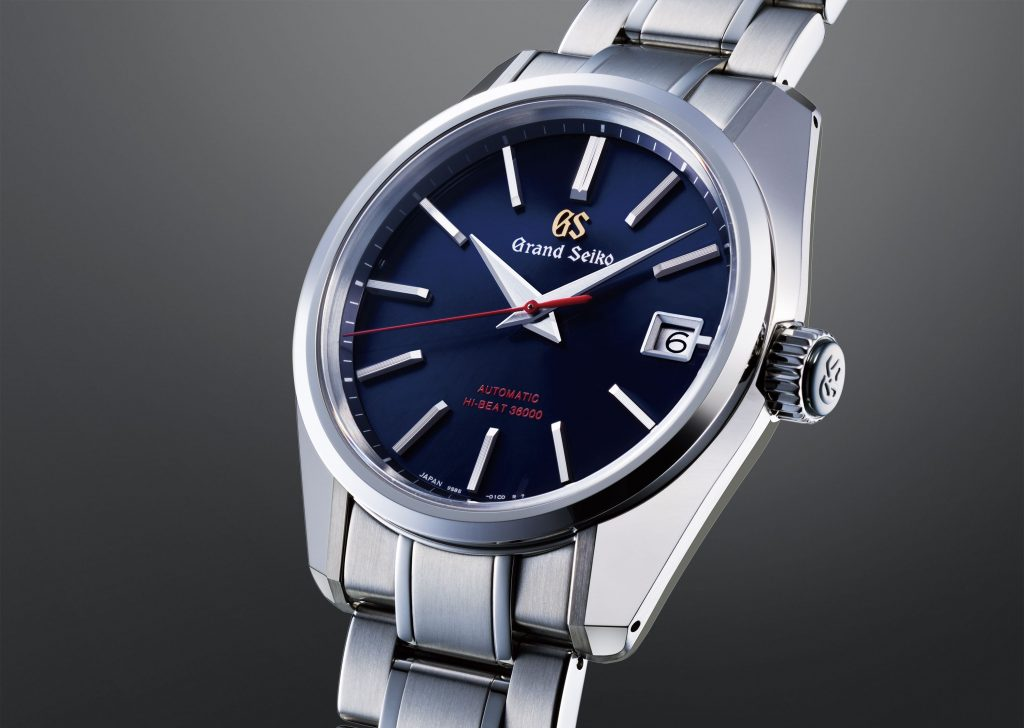Grand Seiko Hi-Beat