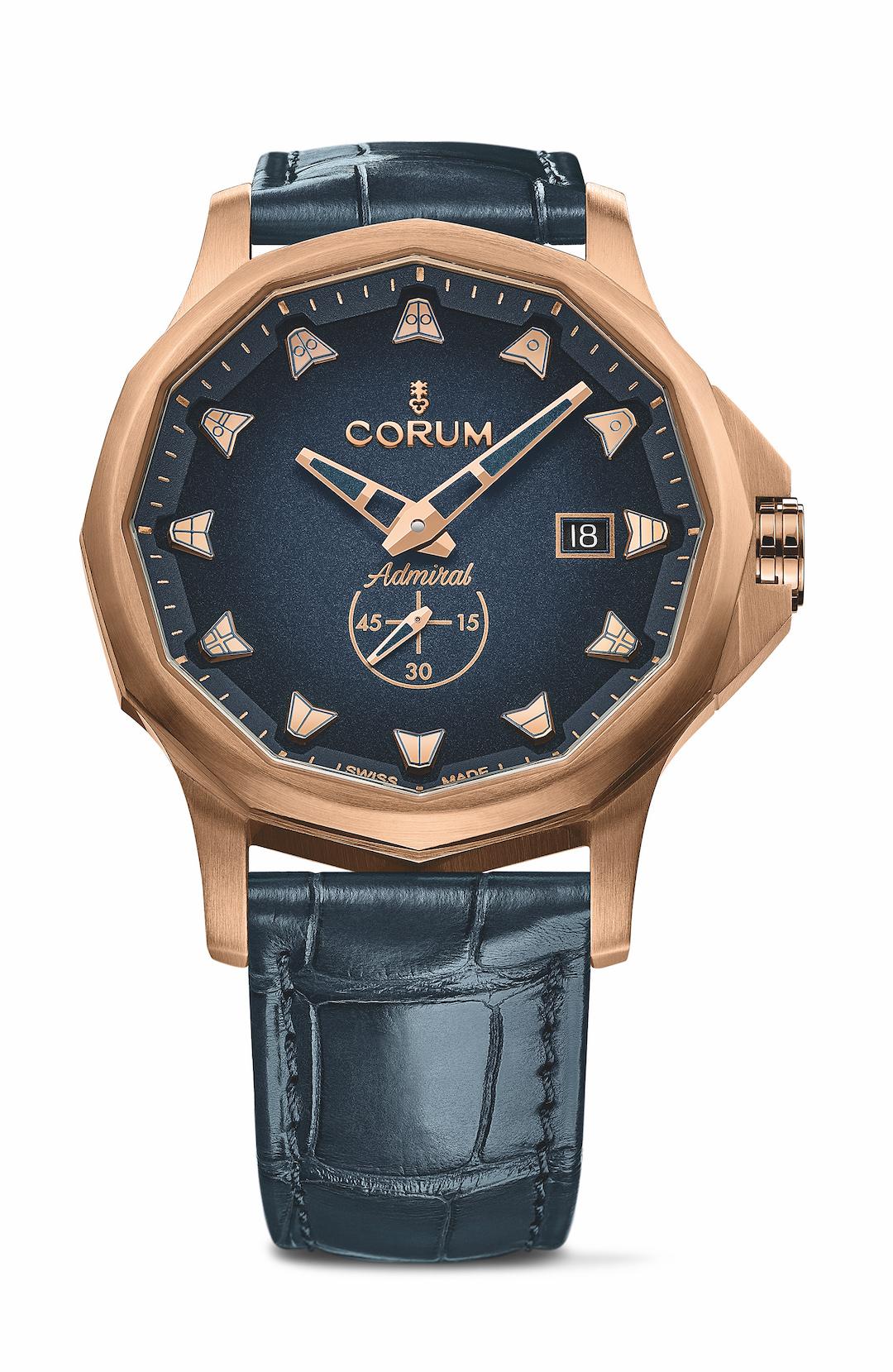 Corum Admiral 42