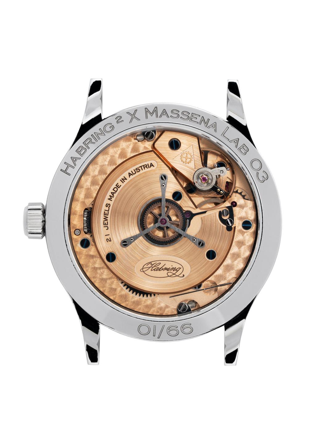 HSNY Develops Chronometer Certification Program in America