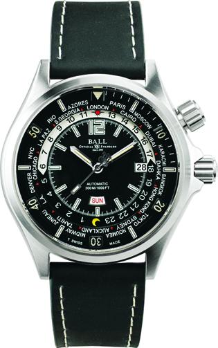 Ball Watch Company Engineer Master II Diver