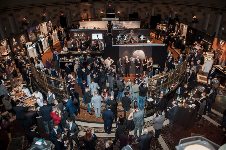 WatchTime New York will have more than 20 top brands exhibiting